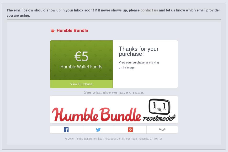 humble wallet 2